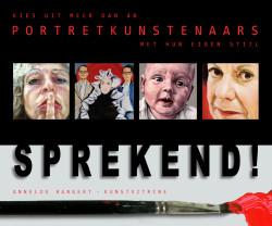 Cover Sprekend!