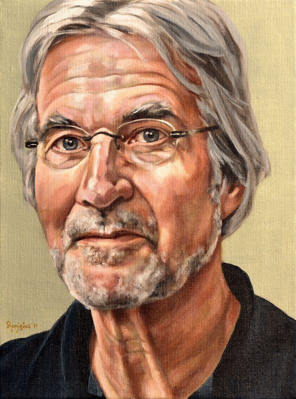Portret Matthijs