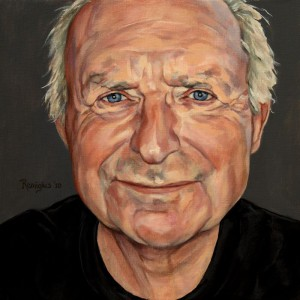 Portret Roelof
