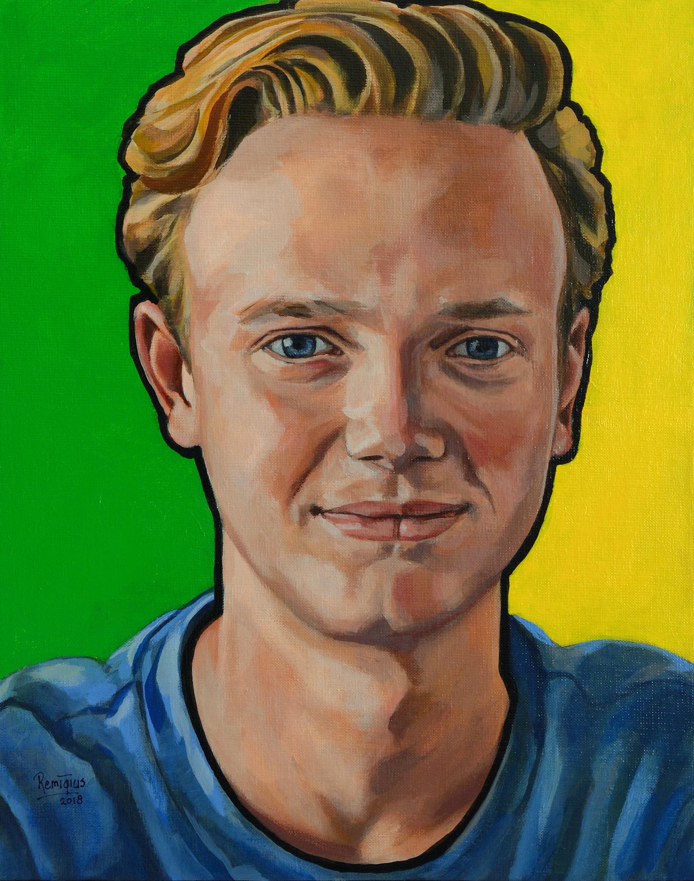 portret lode hbs ado