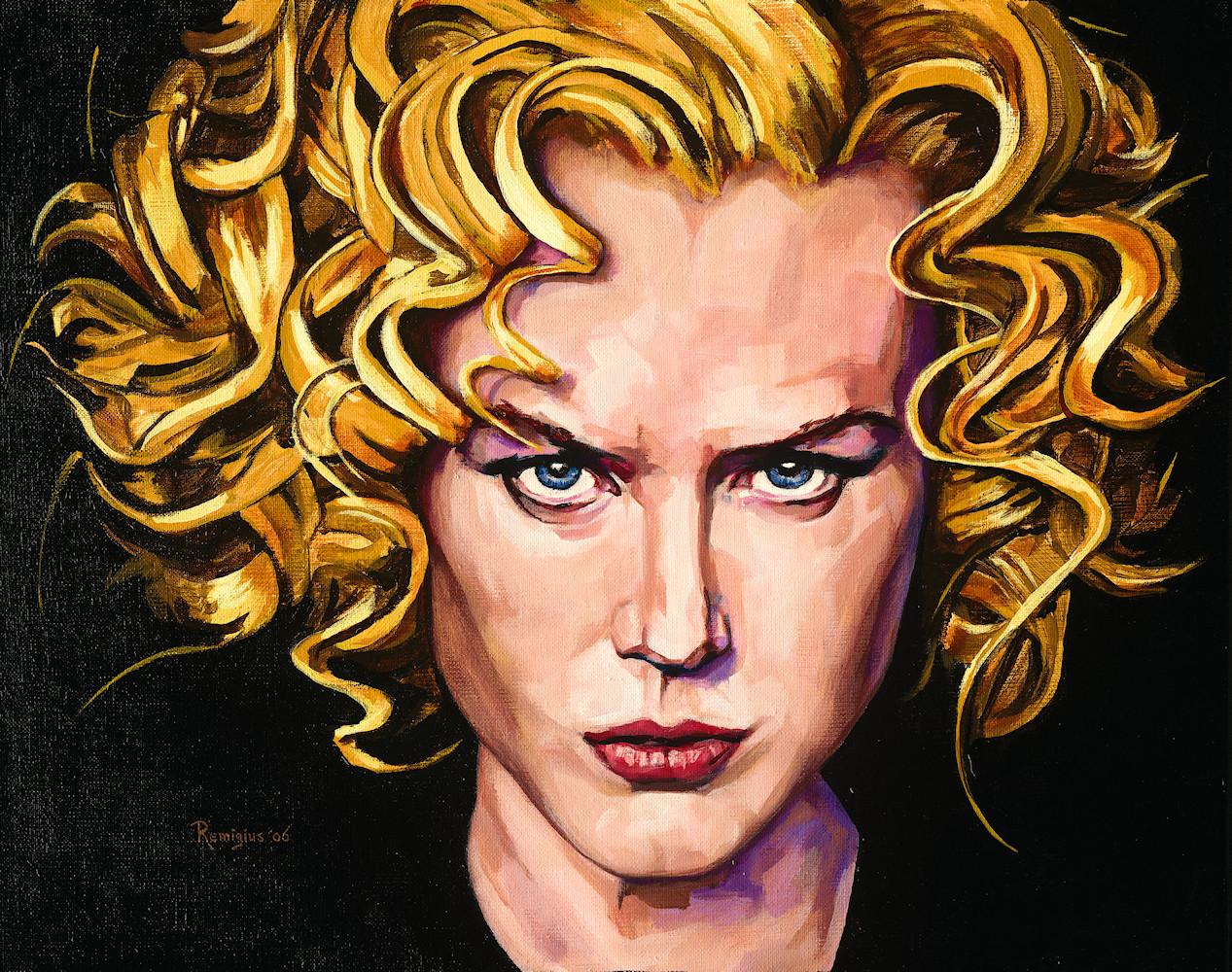 Medusa Nicole Kidman