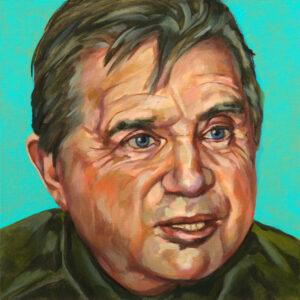 Francis Bacon painter