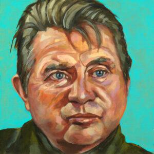 kunstschilder Francis Bacon
