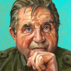 Francis Bacon artist
